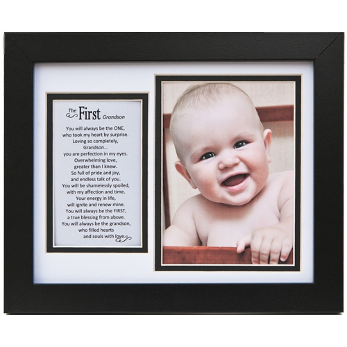 Dorable Great Grandson Picture Frame Frieze - Custom Picture Frame ...