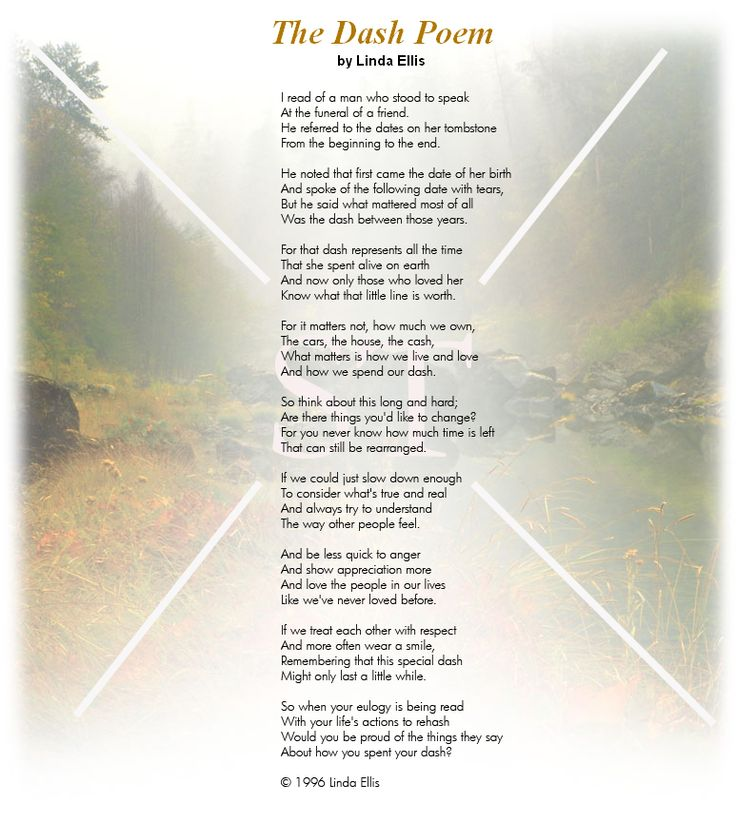 photo about Poem the Dash Printable identify Sister funeral Poems