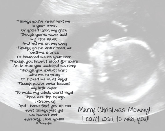 Expectant Father Poems