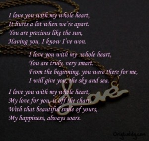 deep passionate love quotes