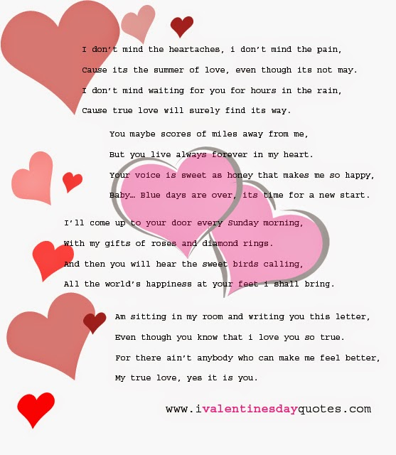 Romantic Poems For Husband On Valentine S Day – Thin Blog