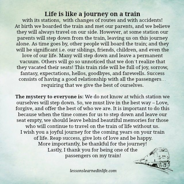 a train journey where everything went wrong As a travel agent in the chicago area i was asked to book uncommon journeys for clients traveling from chicago to new york and then up to canada by train part of the trip was on cunard working with uncommon journeys was painful.
