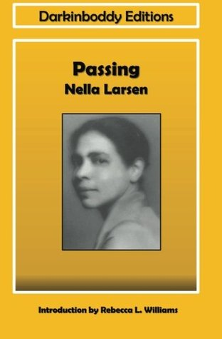 nella larsen essay Passing is the second novel by harlem renaissance writer nella larsen this novel follows the relationship between two childhood friends, one who is proud of her racial heritage and one who has passed into the white world to marry for wealth.