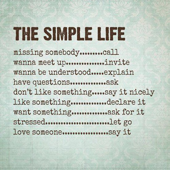 11 Awesome And Best Quotes On Life, Simple Quotes .