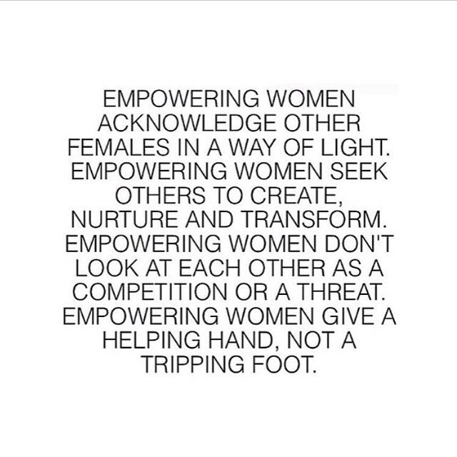 Women Empowerment Poems Impressive Quotes About Women Empowerment