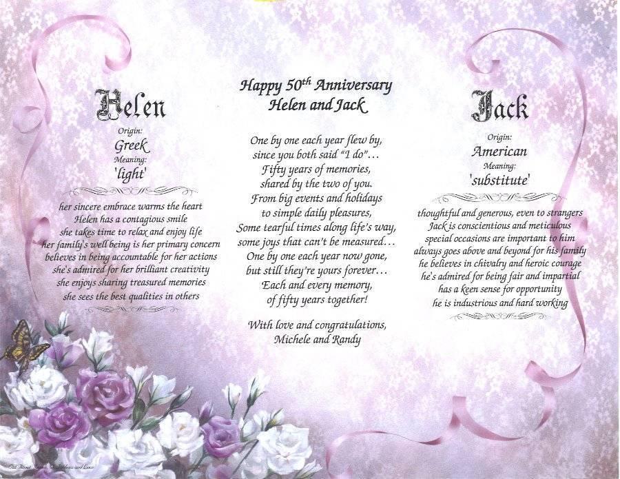 40th anniversary poems - 900×695