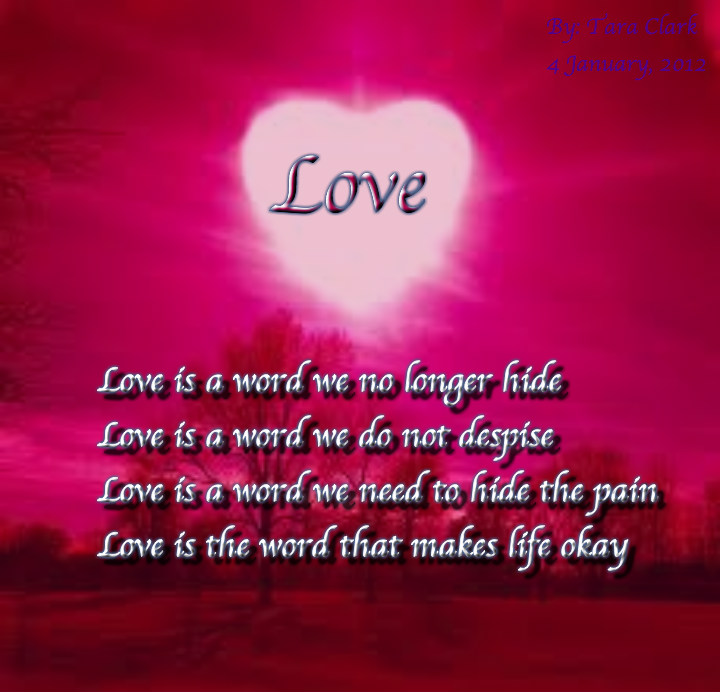love poem The best and the worst thing about love is that it cannot be expressed in words therefore, we have compiled a list of the best love quotes of all time these famous inspirational love quotes and sayings can help anyone describe their emotions in words some of these love quotes are from people who.