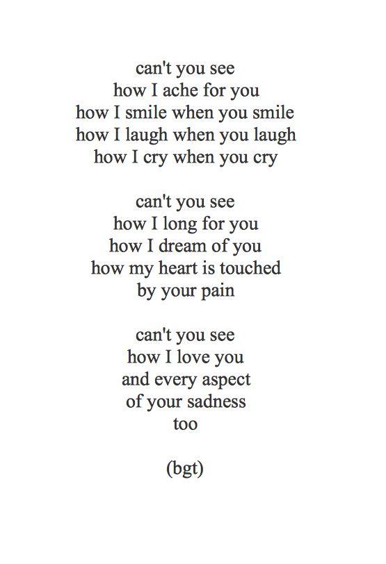 See Poems