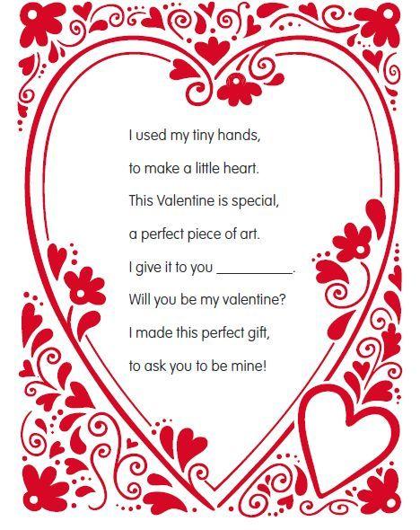 Free Valentine Poems