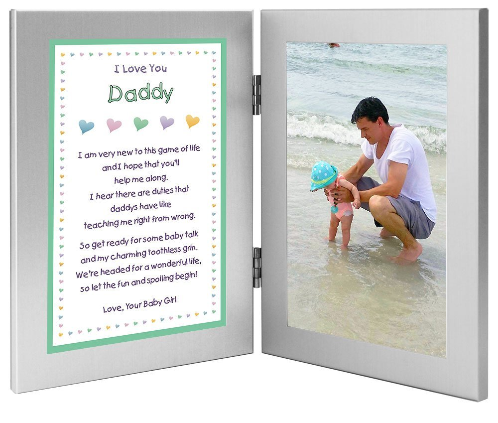 New Dad Poems. Birthday Gifts For Husbands