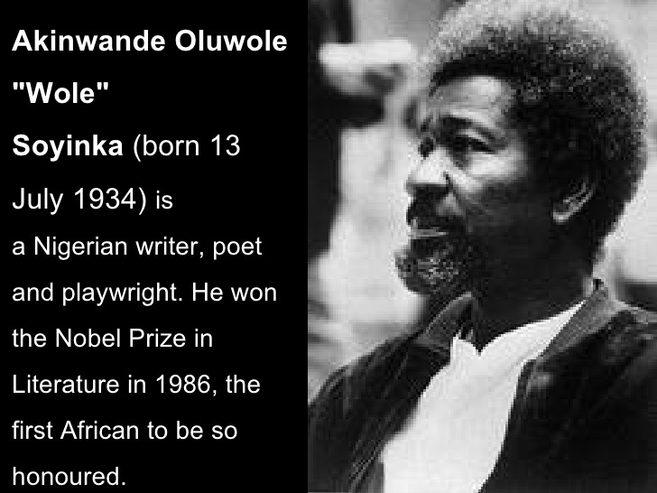 """absurdity of racism in telephone conversation by wole soyinka Varna tyag the vivid  and reflected in the poem """"telephone conversation"""" by wole soyinka  reflects the presence as well as the absurdity of racism."""