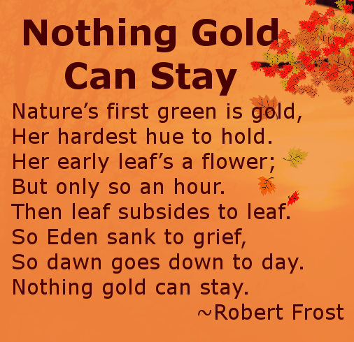 robert frost poems comparison essay Print this essay download essay get full essay frost also uses the trees in this poem to represent a way to get away from the cares and trials of life on earth he talks of getting away and coming back to start over as if climbing towards heaven.