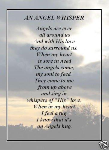 Angel Poems