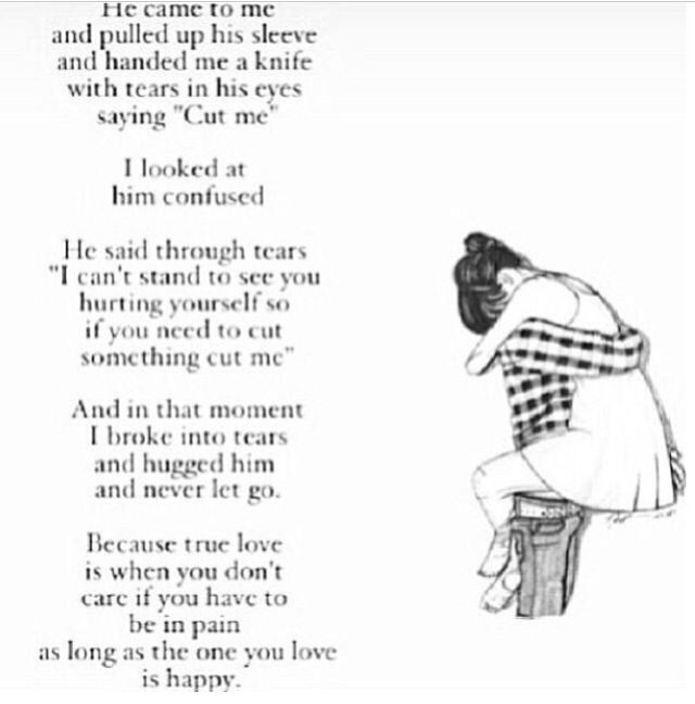 bad love poems for him