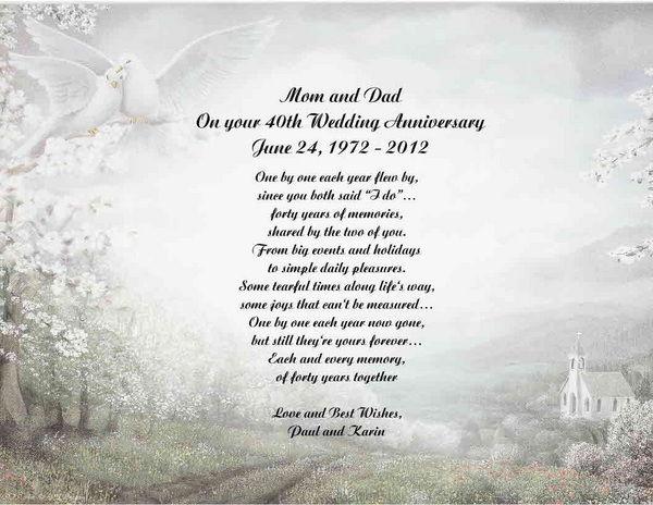 40th anniversary poems - 600×464