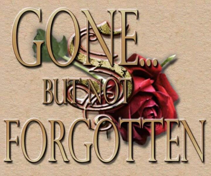 Forgotten Poems