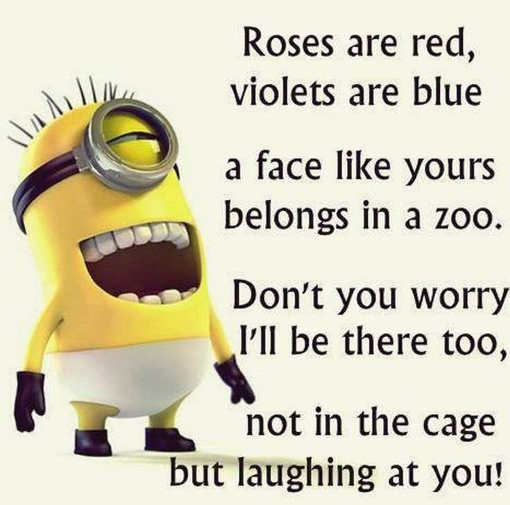 top funny poems