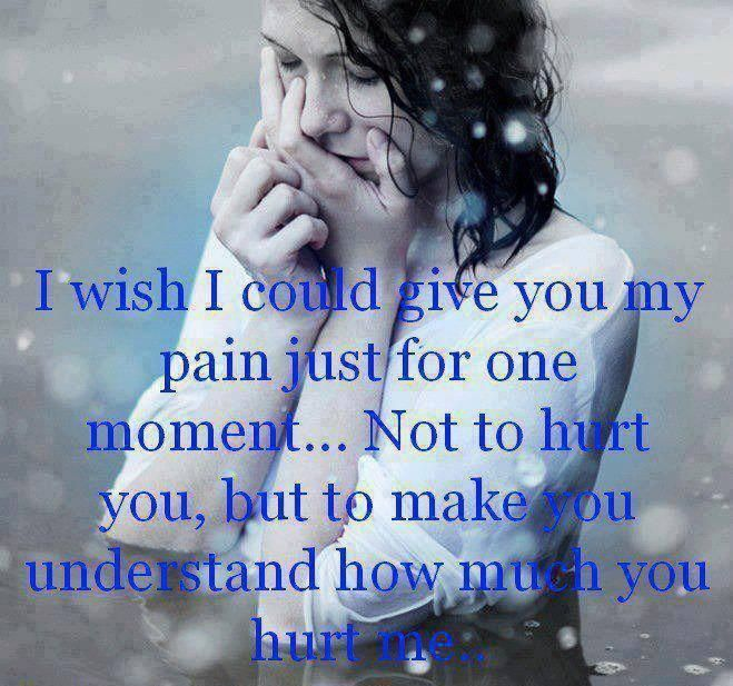 For Hurting You Poems I Am Sorry Poems For Friends Wishesmessages