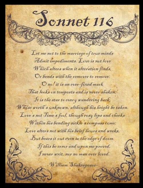 William shakesphere Poems