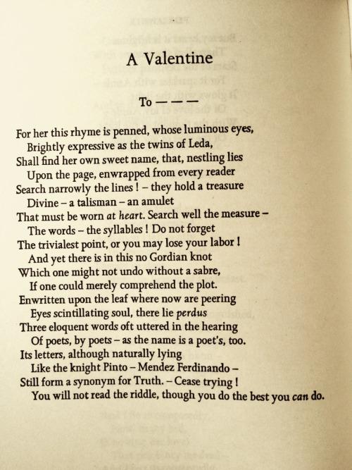 edgar allan poe poems pdf