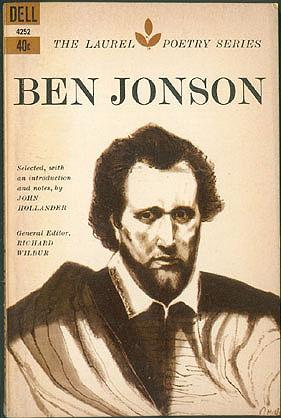 an analysis of on my first son by ben johnson On my first son - farewell, thou child of my right hand, and joy the poet, essayist, and playwright ben jonson was born on june 11, 1572 in london, england his father, a minister, died shortly before his birth and his mother remarried a bricklayer.