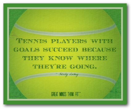 Funny tennis Poems