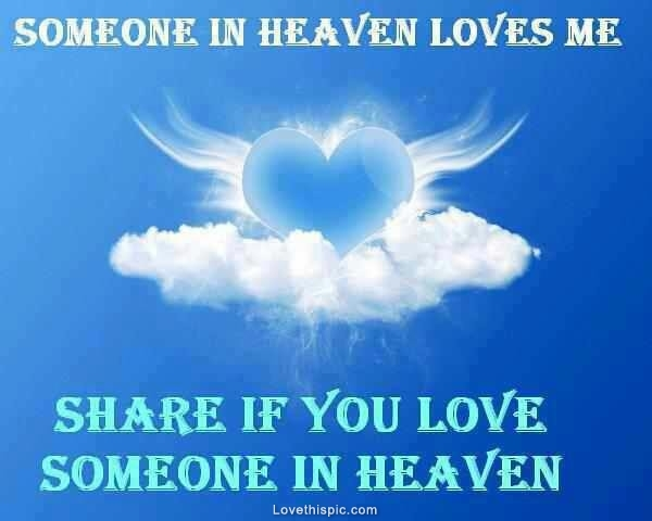 Missing Someone In Heaven Poems Mesmerizing Quotes About Missing Someone In Heaven