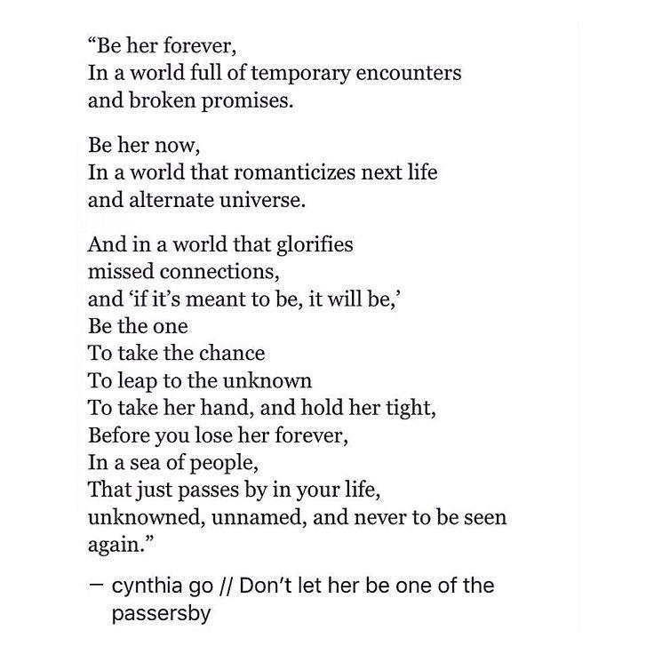 Pinterest Love Poems