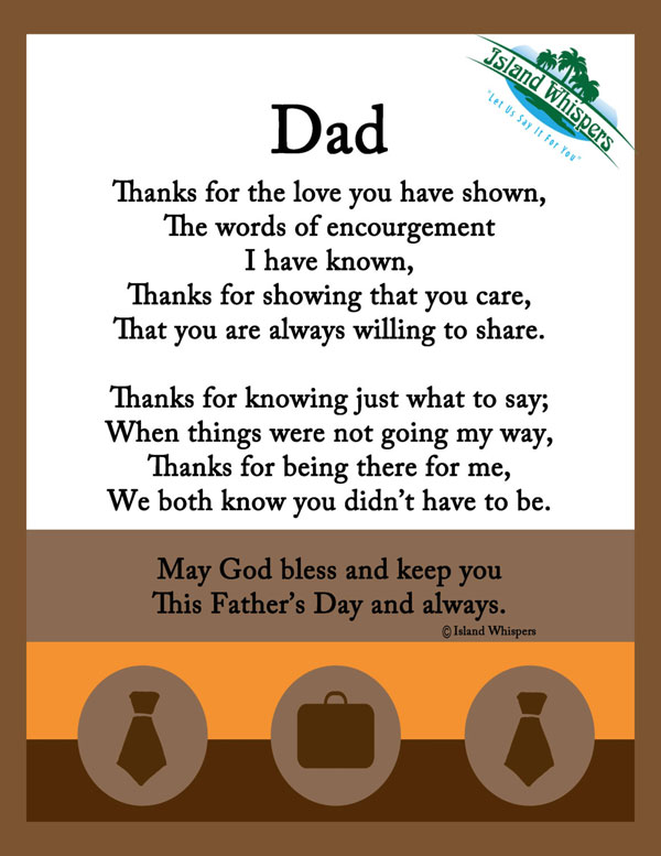Free printable christian fathers day poems interior design 3d christian fathers day poems rh poemsearcher com christian fathers day quotes christian fathers day quotes m4hsunfo