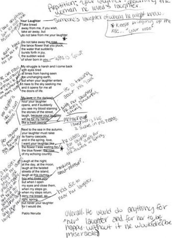 poem 20 pablo neruda analysis
