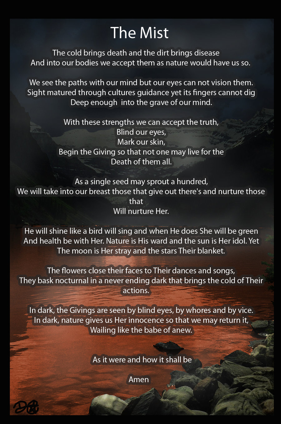 Wiccan Love Poems