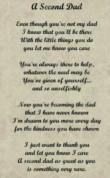 stepmom about death and dying Birthday poems for stepmom: popular culture has often portrayed stepmothers in bad light bond with your father's second wife if you want to do your bit to shed.