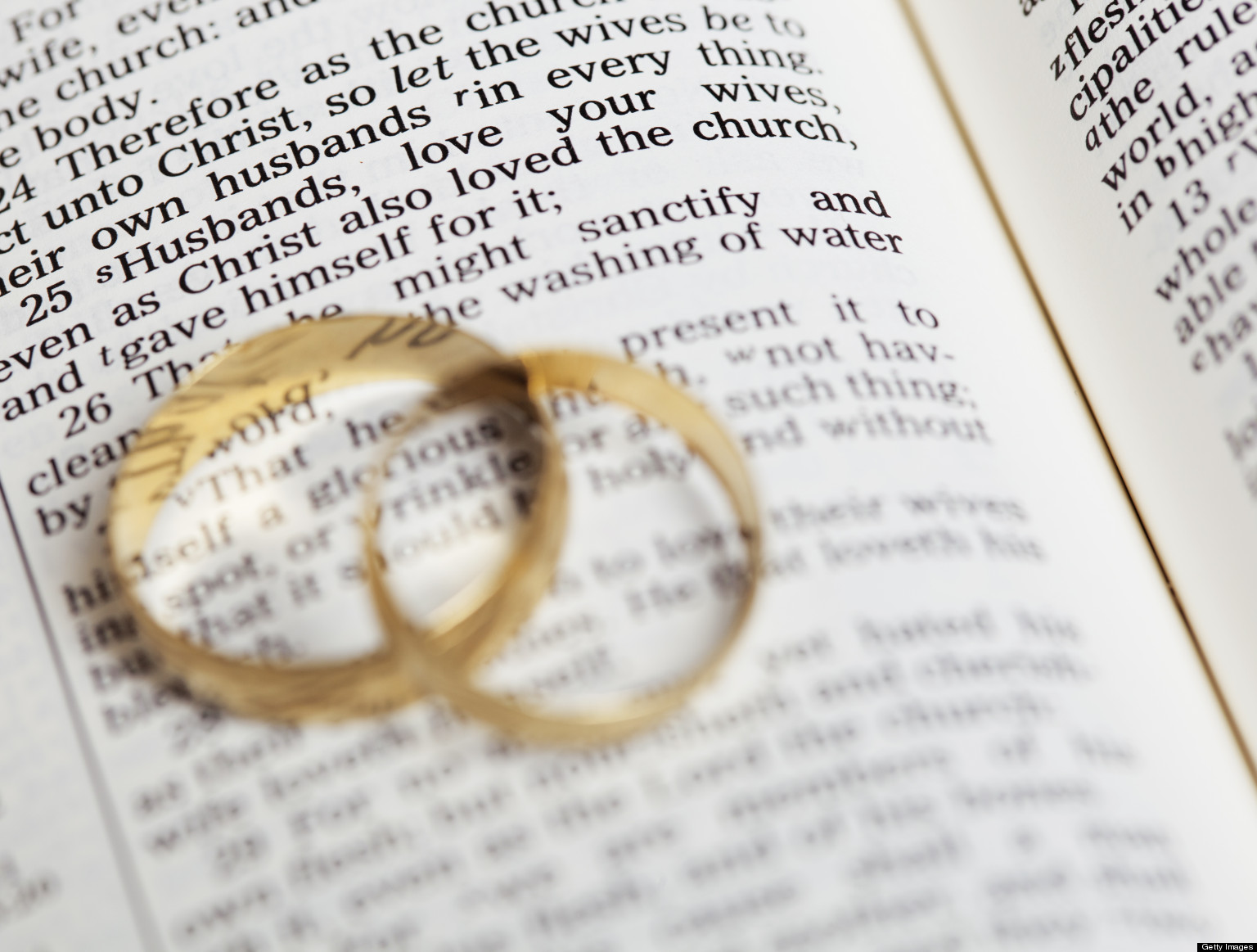 Christian Wedding Poems