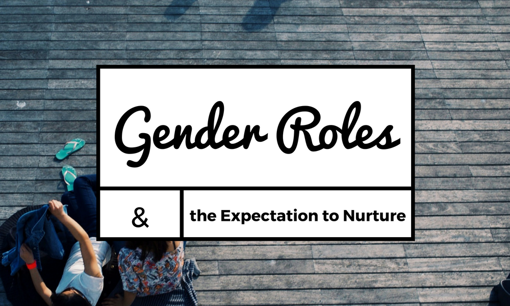 the gender roles A gender role is the responsibility or the way of living of a person in society, with respect to its lifestyle traditional roles in society have been shouldered by.