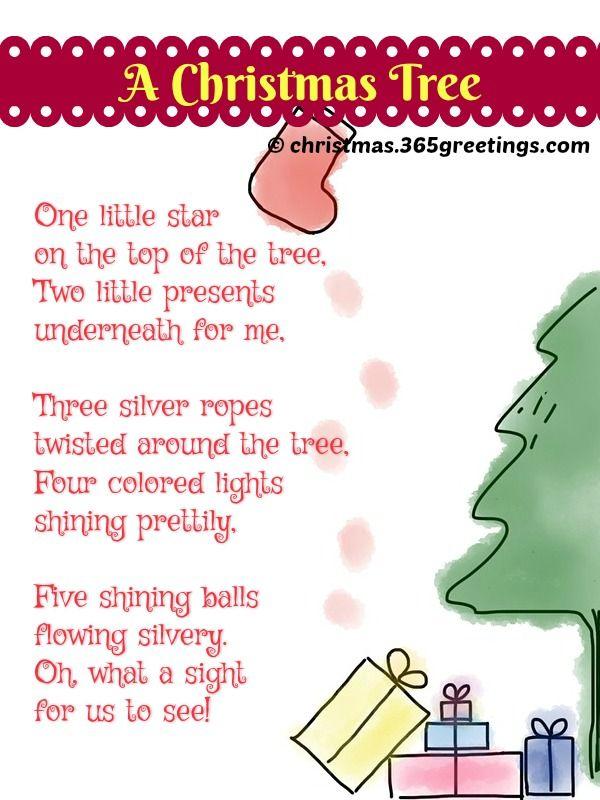 Short Christmas Poems.Short Christmas Poems