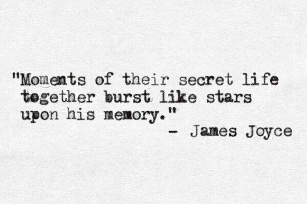 araby james joyce quotes
