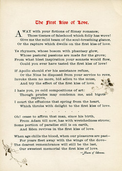 Original love Poems Poems