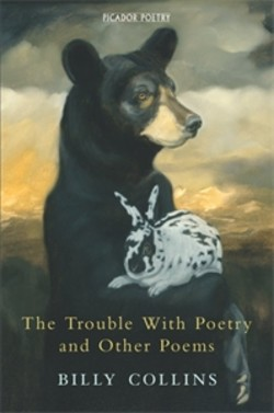 a review of billy collins two poems building with its face blown off and nostalgia What must our dogs be thinking when they look at us poet billy collins imagines the inner lives of two very different companions it's a charming short talk, perfect for taking a break and dreaming.