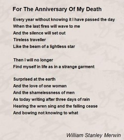 All about Death Funny Poems Funny Poems About Death
